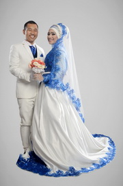 Butik Maharani One Stop Wedding Package
